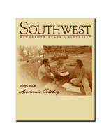 2004-06 SMSU Catalog