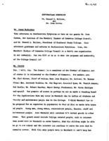 1965-11-28 Southwestern Symposium Transcript