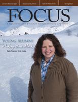 2010 Spring Focus