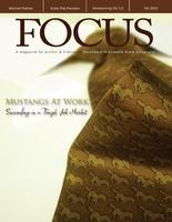 2010 Fall Focus