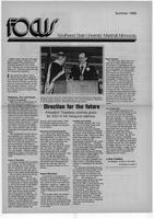 1988 Summer Focus