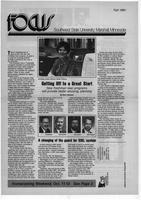 1991 Fall Focus