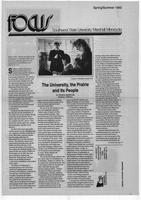 1992 Spring/Summer Forum