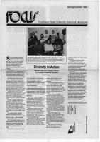 1993 Spring/Summer Focus