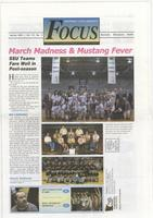 2001 Spring Focus