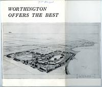 Worthington Offers the Best: A Case for Creating a Four-Year College for Southwestern Minnesota at Worthington