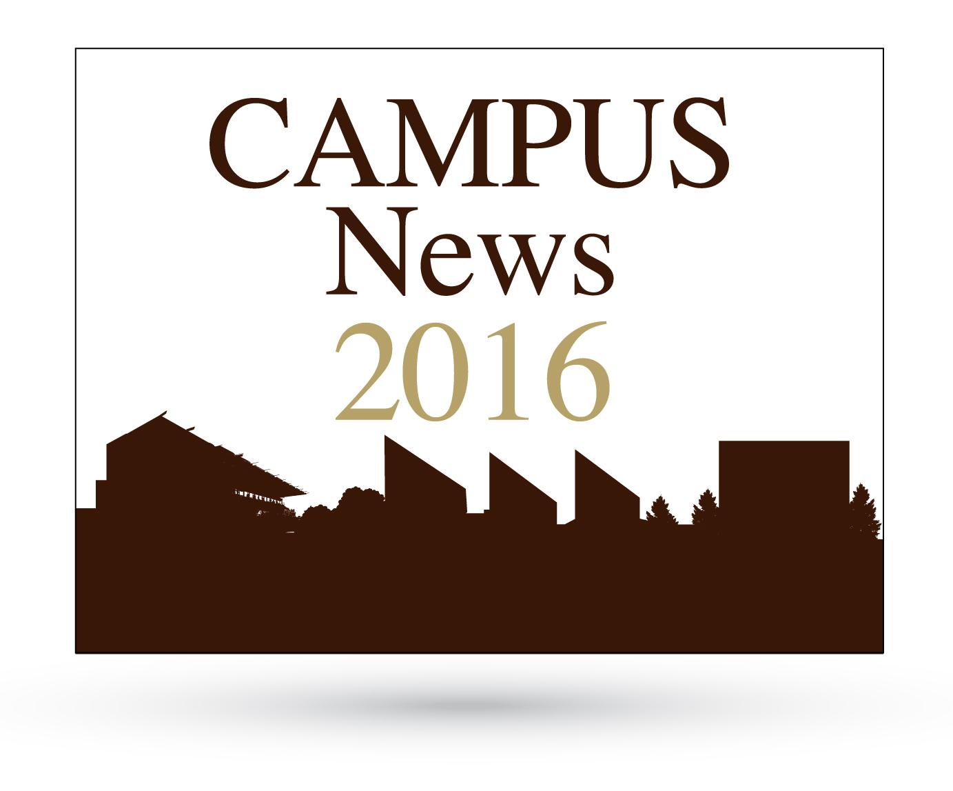 Campus News 2016